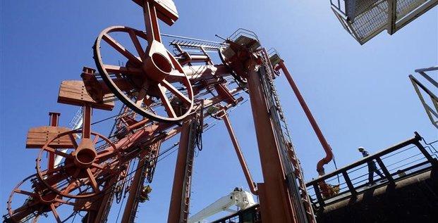 Relevement de la prevision de production de petrole de l'opep