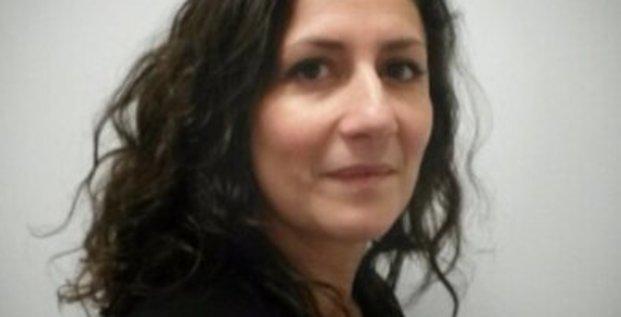 Caroline Ramade