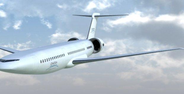 ONERA avion du futur cour des comptes