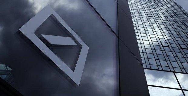 Deutsche bank prepare son retrait de russie