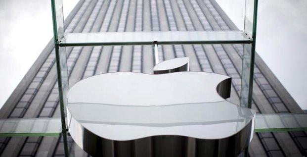 Apple fait le menage sur l'app store