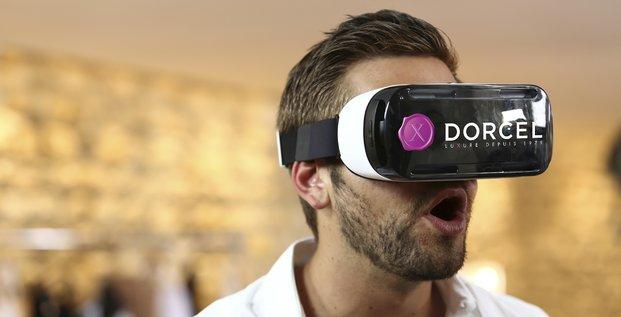 Dorcel 3D