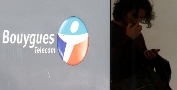 L'etat condamne a payer 3.000 euros a bouygues telecom