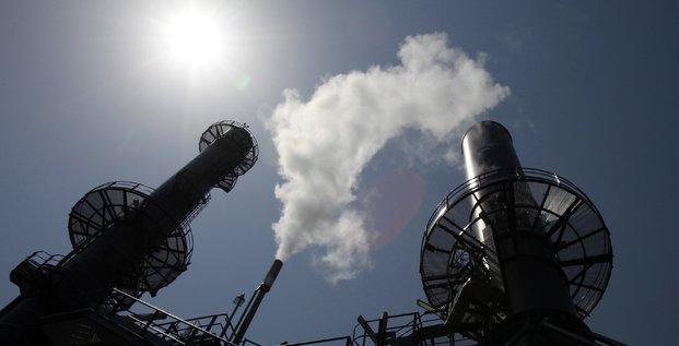 Nouvelle centrale à cycle combiné à l'hydrogène à Venise (Italie)