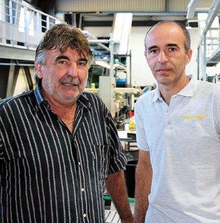 Superalp : la qualité de la production fruitière