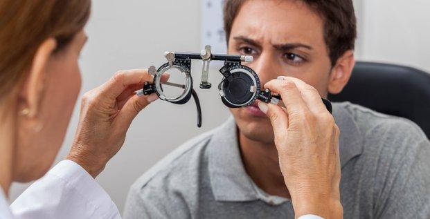 Magnys innove dans la lunette pour presbytes