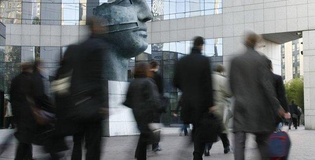 Les entreprises restent prudentes pour l'embauche des cadres
