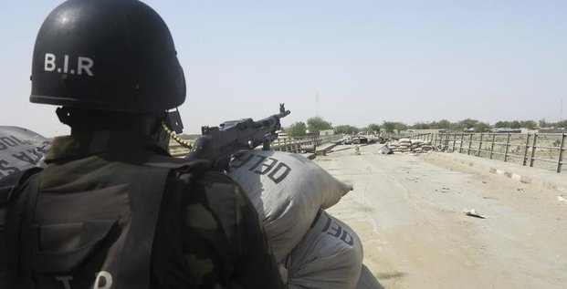 Combats contre boko haram dans le nord du cameroun