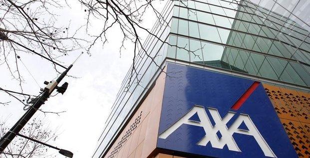 Chiffre d'affaires en hausse de 9% pour axa sur neuf mois en 2015