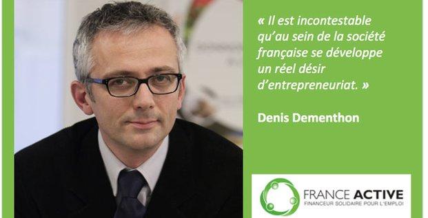 France Active relève les défis de la finance solidaire