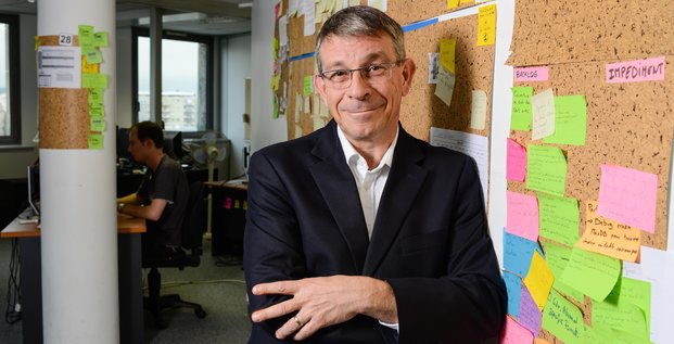 Jean Michel Berard