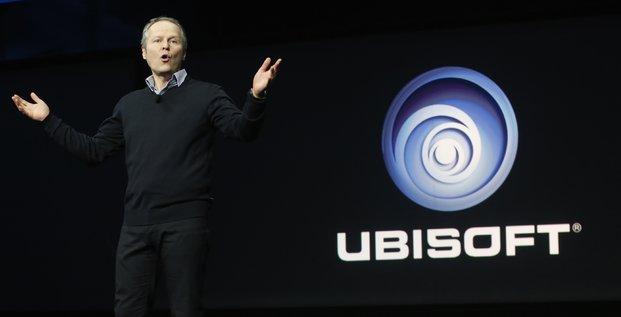 Patron Ubisoft