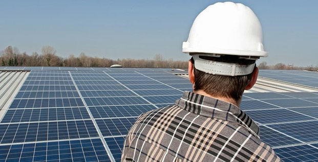 LTDE - énergie photovoltaïque