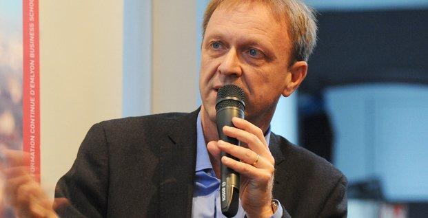 Conférence Transformation digitale_François Scheid