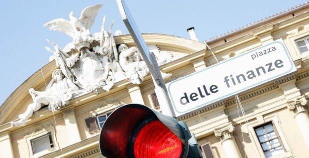 La croissance italienne a ralenti au 3e trimestre