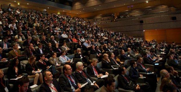 Le Corum se prépare à accueilir la 37e édition du DigiWorld Summit
