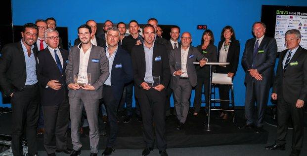 Trophées Technology Fast 50 Méditerranée : un panorama unique sur l'innovation !