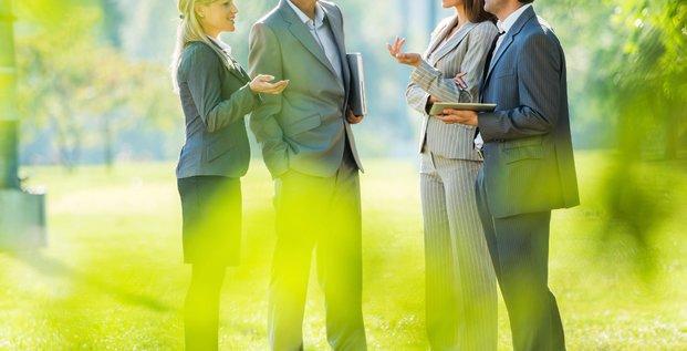 L'emploi dans l'ESS : le poids des cadres