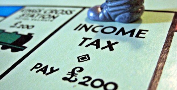Evasion fiscale / Tax, par Images Money. Via Flickr CC License by.