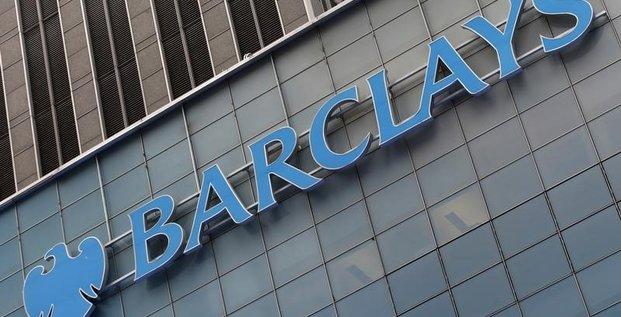 Barclays vend ses agences italiennes a une filiale de mediobanca