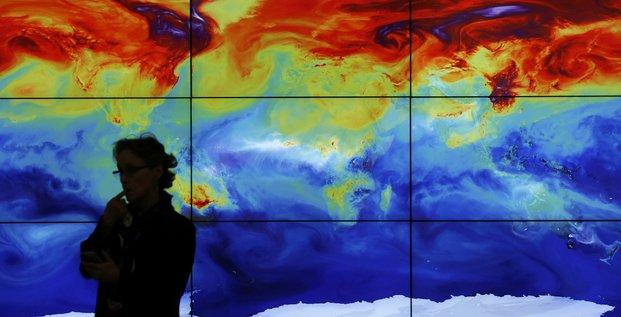 Les termes d'un accord sur le rechauffement climatique restent flous