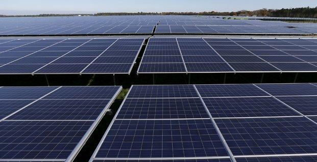 Le chinois cgn investit dans le solaire en france