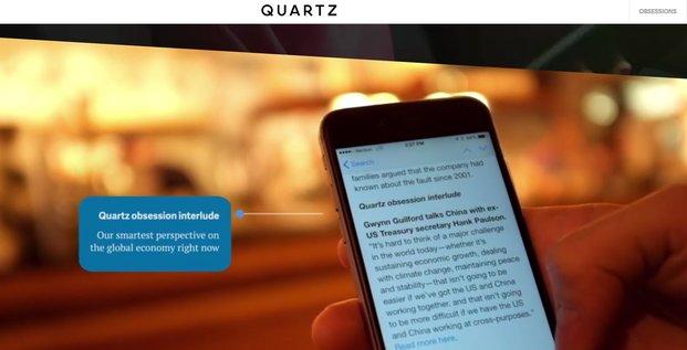 Quartz.com