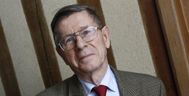 Denis Bauchard