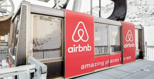 Airbnb montagne