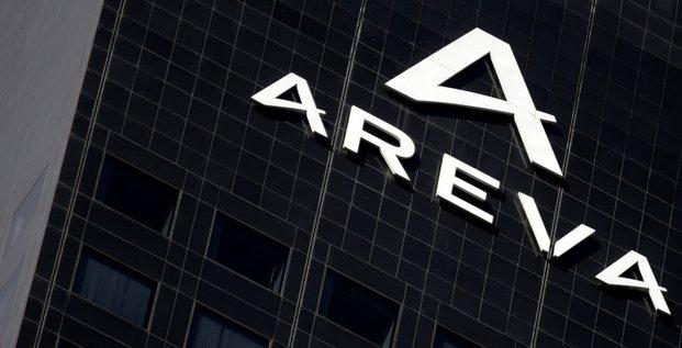 Areva, l'une des valeurs a suivre a la bourse de paris