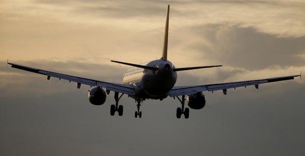 Airbus A340 de la compagnie aérienne allemande Lufthansa