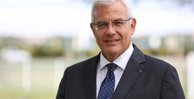 Alain Di Crescenzo