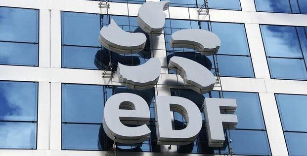 Edf signe un protocole d'accord pour six epr en inde