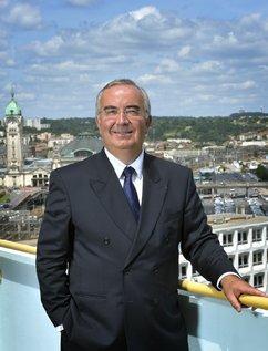 Jean-Pierre Limousin Ceser ALPC