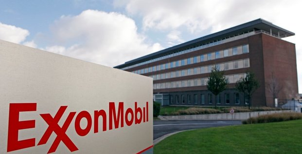 Exxonmobil, valeur a suivre a wall street