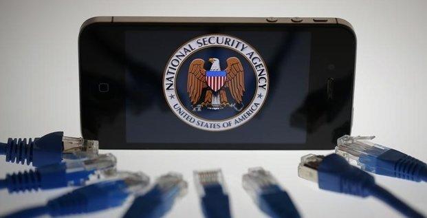Un tribunal americain rejette l'arret immediat du programme d'espionnage de la nsa