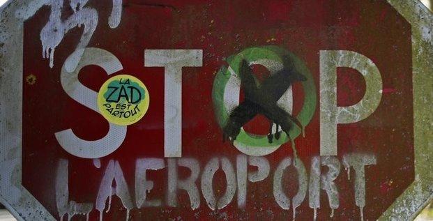 Une petition pour l'evacuation de la zad de notre-dame-des-landes