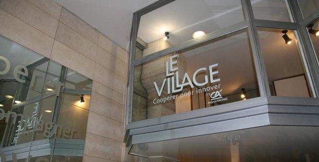 Village By CA Aquitaine