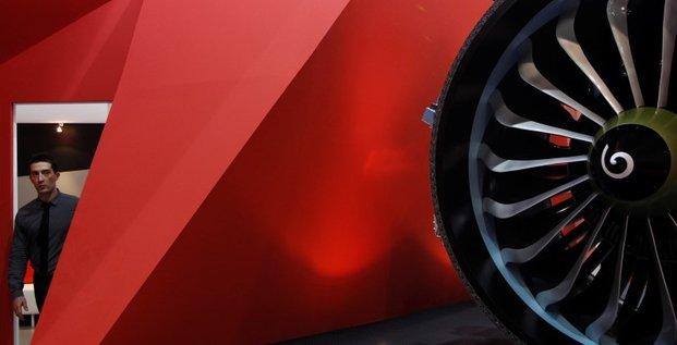 Cfm annonce des commandes pour 2.154 moteurs en 2015
