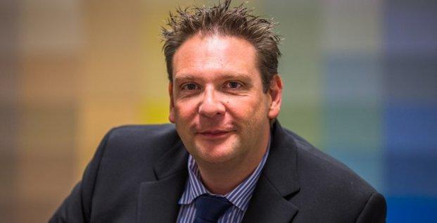 Laurent Dumonteil
