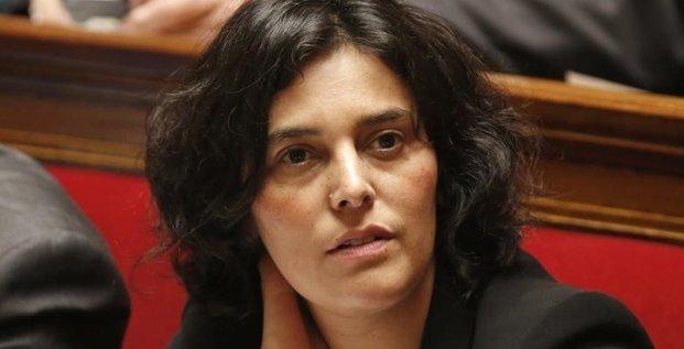 Myriam el khomri precise la reforme du code du travail