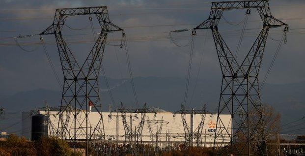 La centrale nucleaire de fessenheim de nouveau au centre de polemiques