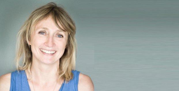 Isabelle Bébéar, directrice de l'International et de l'Université de Bpifrance, présidente de l'association EuroMed Capital.