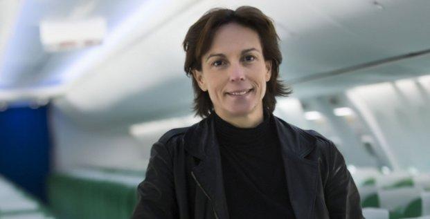 Nathalie Stubler
