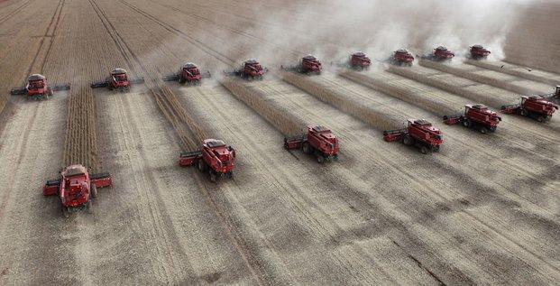 agriculture brésilienne