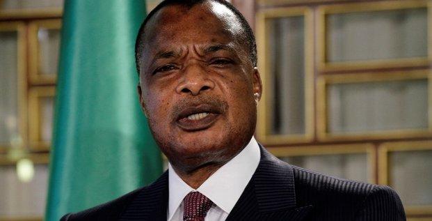 Denis sassou-nguesso brigue un nouveau mandat au congo-brazzaville