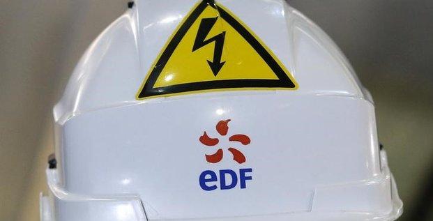 Edf energy assure que le projet hinkley point sera mene a bien