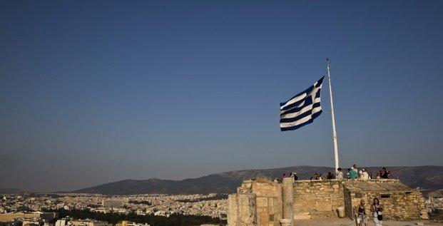 La grece accuse le fmi de retarder les discussions sur le budget