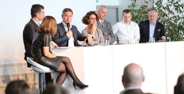 Forum Fintech, Anton Bielakoff