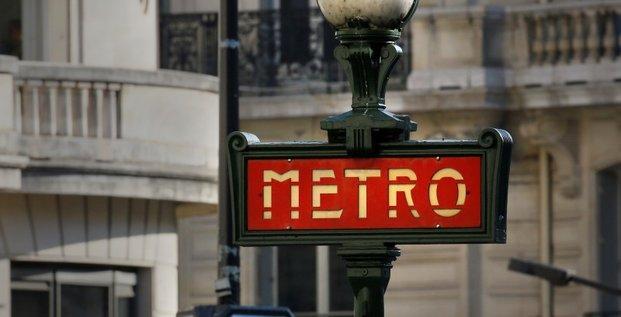 La ratp renomme plusieurs stations de metro